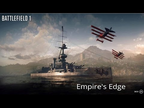 Battlefield 1 All Maps With Gameplay