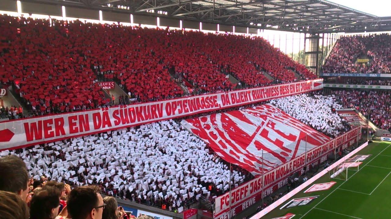 1 Fc Köln Fc Bayern München