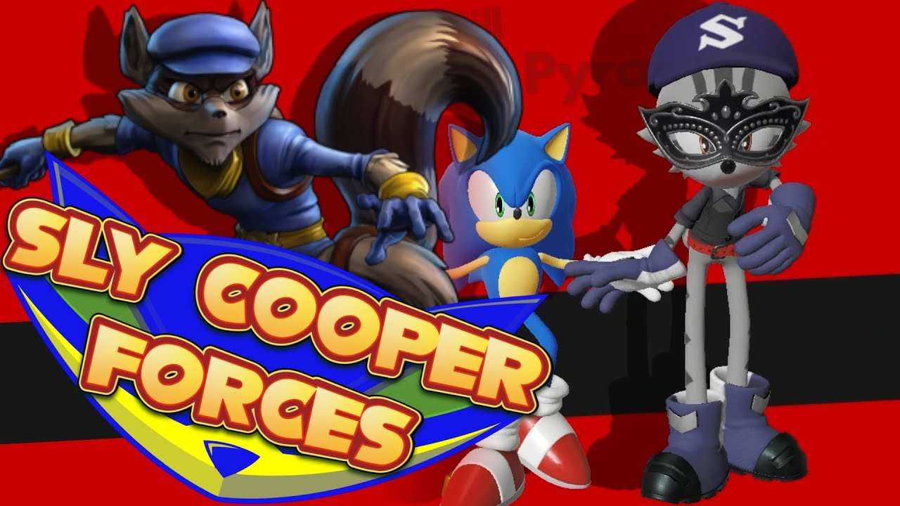 Spyglass Roblox Blood Iron Wikia Fandom Creepypasta Sly Cooper Nightmare By Blinxie Dewynter