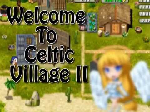 Celtic village game 2 singles 2 the game free download