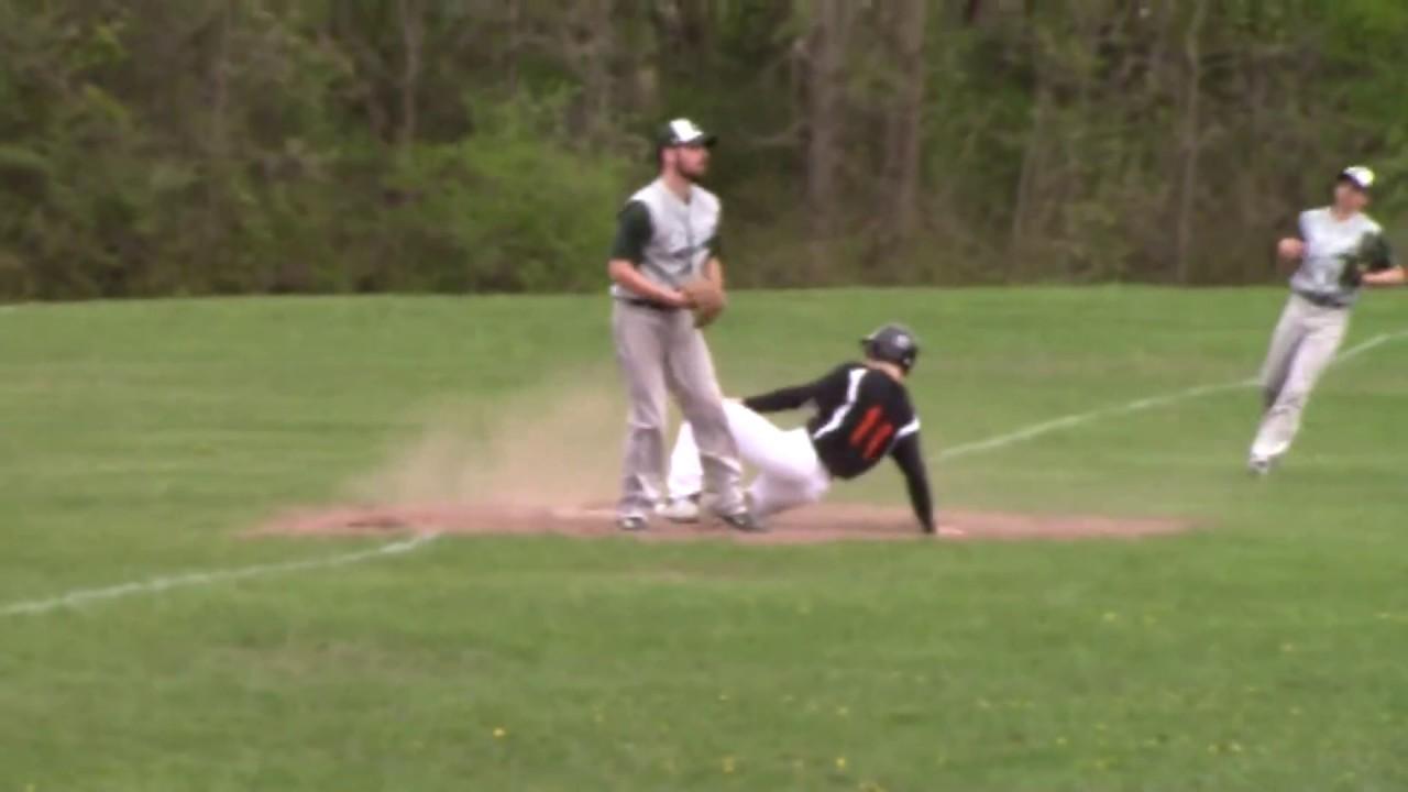 Chazy - Keene Baseball  5-15-17