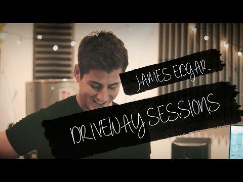 Driveway Sessions - James Edgar - California Girls