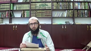 Китаб Ат-Таухид || Тауфик || Второй урок