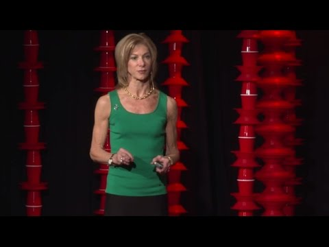 Risky Business Becomes a Little Less Risky | Karen Firestone | TEDxBeaconStreet