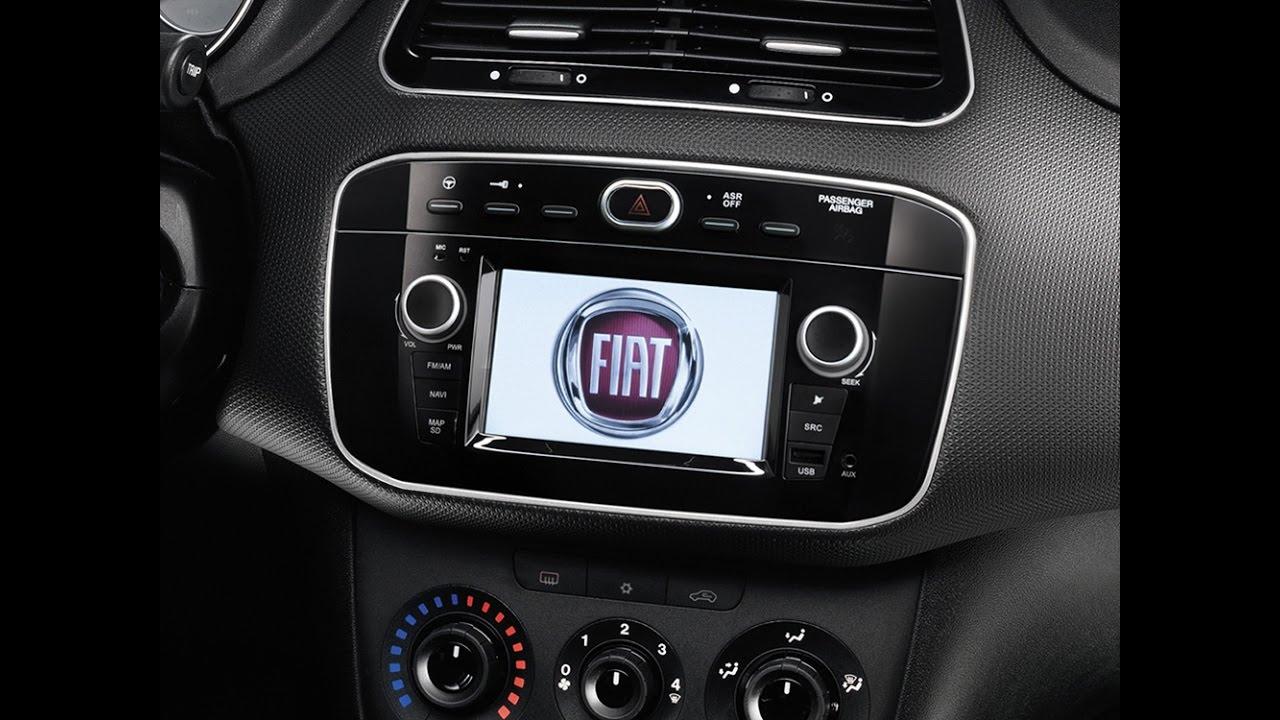 FIAT PUNTO Multimedia and Navigation Unit - YouTube on fiat coupe, fiat bravo, fiat marea, fiat linea, fiat seicento, fiat doblo, fiat 500 turbo, fiat 500l, fiat spider, fiat cars, fiat 500 abarth, fiat multipla, fiat cinquecento, fiat x1/9, fiat stilo, fiat barchetta, fiat ritmo, fiat panda,