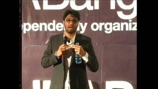 AIB | Gursimran Khamba | TEDxIBABangalore