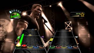 Guitar Hero Metallica|Nothing Else Matters|Guitar and Bass|100%|Expert|FC|Xbox 360