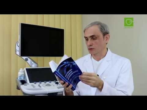 Фильм Рецензия на книгу УЗИ щитовидной железы издательства гэотар от доктора А.В. Ушакова