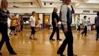 Copperhead Road  Line Dance  Walkthrough