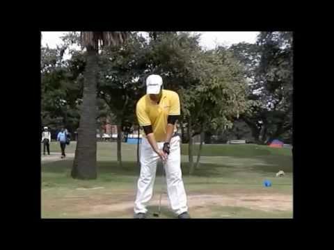 Virajeet Sandu College Golf Recruiting Video