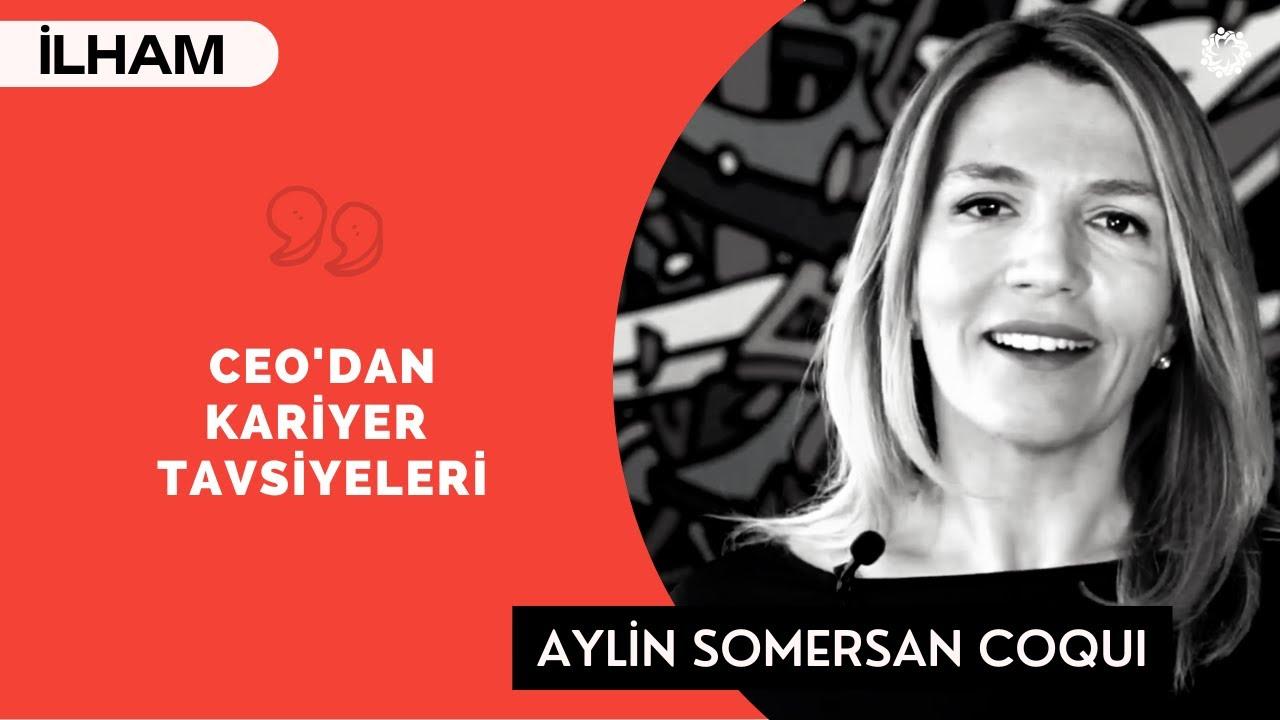 Gittiğin Yoldan Zevk Al! - (CEO) - Aylin Somersan Coqui
