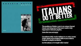 Roberto Gatto Quintet - La luna nel pozzo