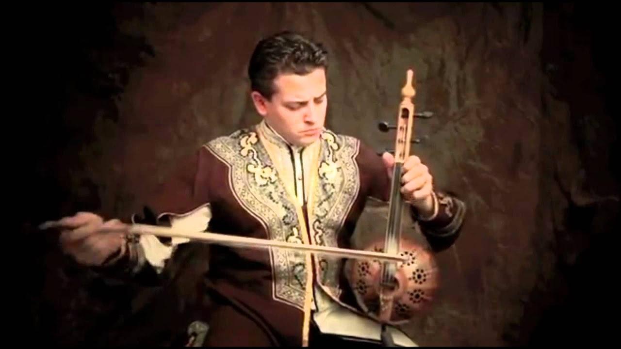 Karabakh - Azerbaijan [Trip-Hop - Bass Boost]