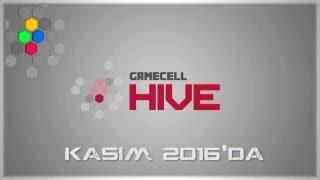 Gamecell Turnuvası Kasım 2016'da Başlıyor