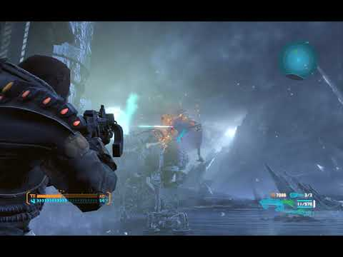 Lost Planet 3 - Drill It Out |