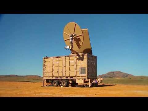 Raytheon - High Power Microwave Weapon Testing [720p]