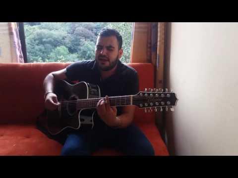 Saed Luna - Para siempre (Acústico)