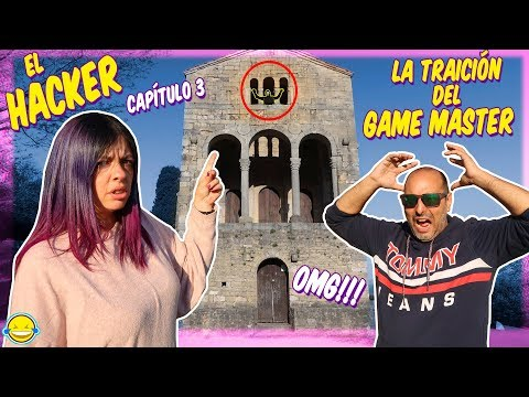 El HACKER NOS ENGAÑA | La traición del Game Master | Project GM E3
