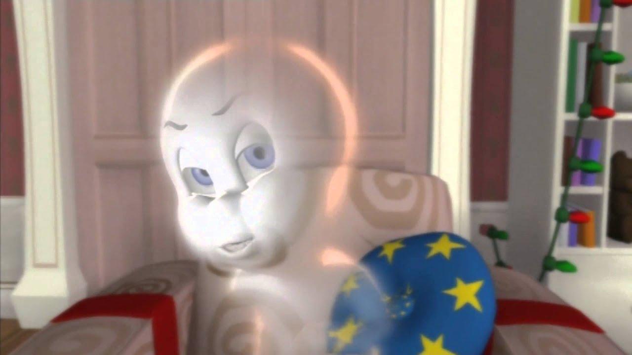 Каспер: Рождество призраков (Caspers Haunted Christmas, 2000) новые фото