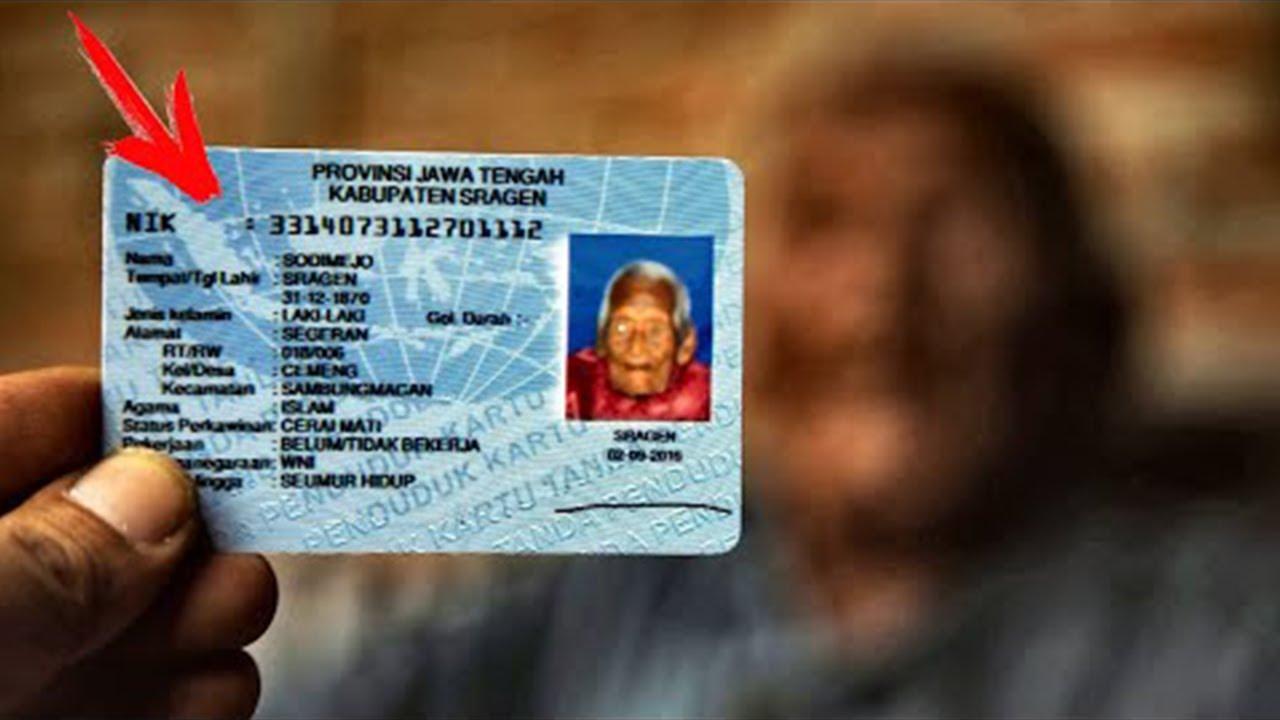 شاهد العلماء جواز سفر هذا الرجل ووضعهم  أمام عقبة ، ولا يزال الجدل مستمرا ، كيف يكون هذا ممكن ؟