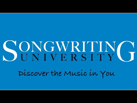 Online Songwriting University Platform Launches in Nashville with $10,000 Grand Prize