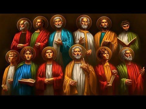 ¿Quieres jugar en el equipo de Jesús? (Comentario al Evangelio)