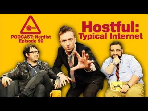 Te Nerist podcast | Evan Peters 20151120
