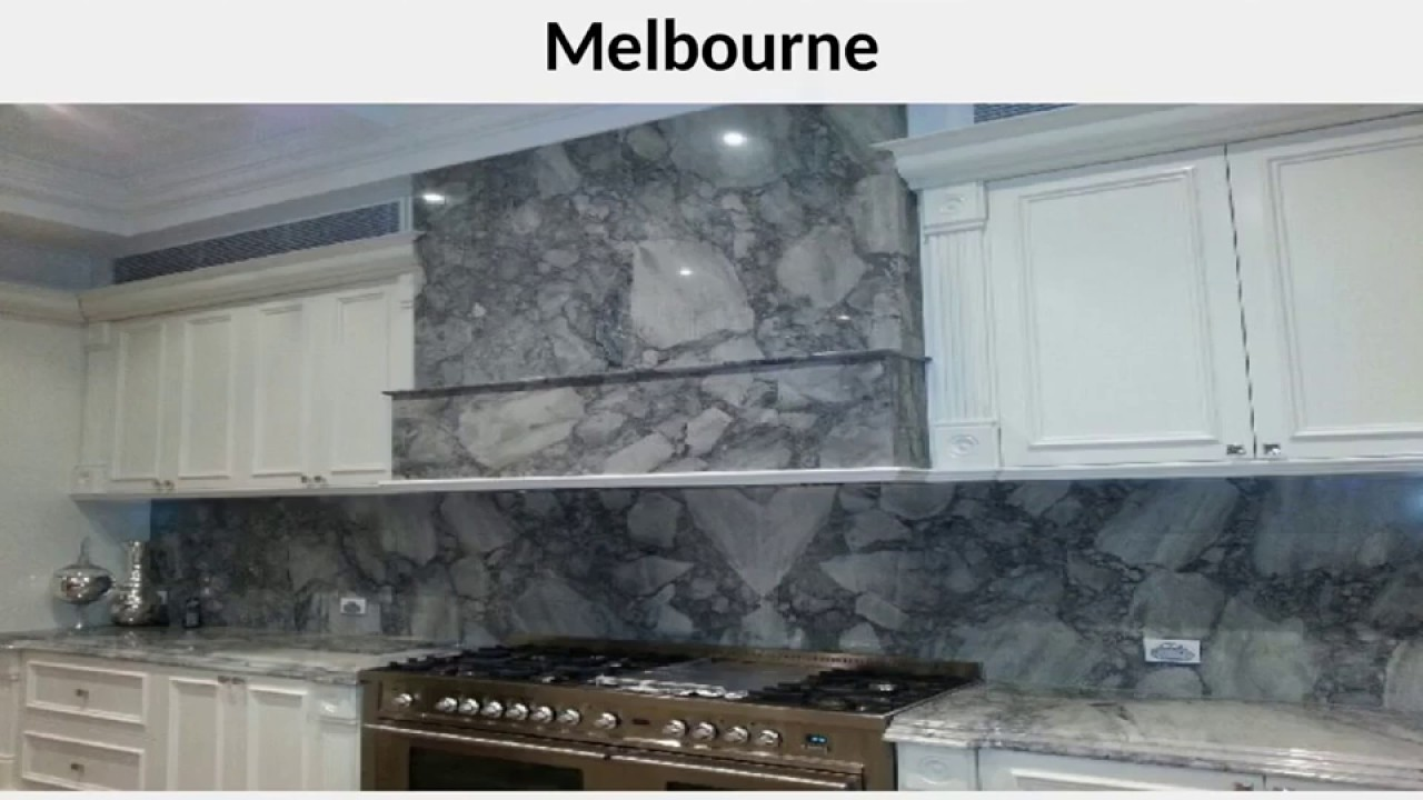 Top 5 Reasons To Select Marble Benchtops In Melbourne