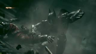 Batman Arkham Knight Blind Live Play Episode 3