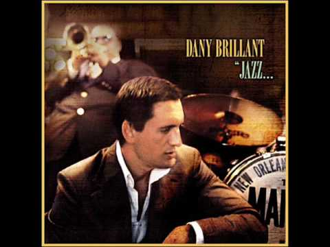 Dany Brillant - Viens à Saint Germain