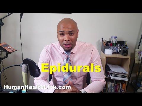 [Repost] Epidural Injections: Pregnancy, Pain, and Pitfalls