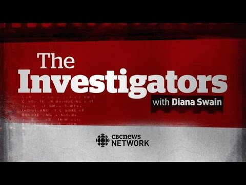 The Investigators with Diana Swain - Privacy, consent and investigative journalism