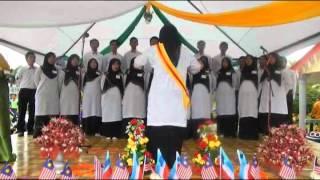 SMK Putatan - 5 alRazi - Cemerlang Gemilang Terbilang - Koir Generasi Merdeka 2012 video Cg Rithuwan
