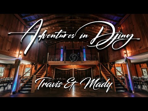 Travis & Mady | Adventures in DJing | Ep. 31