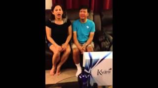 Kyani testimony by sanchez family