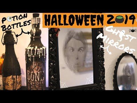 Dollar Tree Halloween 2019