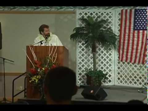 Sen. Gary Hooser 56th Birthday Event.mov