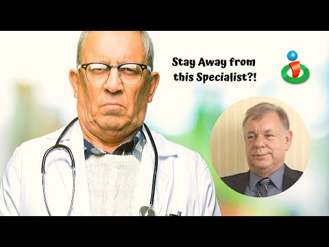 Why Does This Doctor Say 'Stay Away from the Oncologist'?
