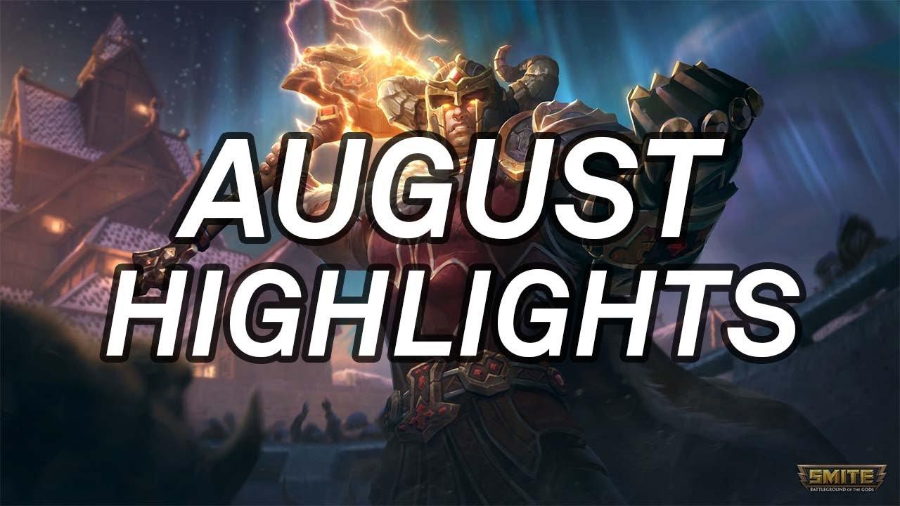 @Adapting - August Stream Highlights #18