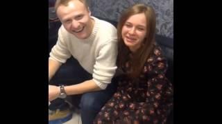 Виталий Салий и Анна Арефьева, г. Санкт-Петербург,  Mon Platin (Мон Платин) отзывы