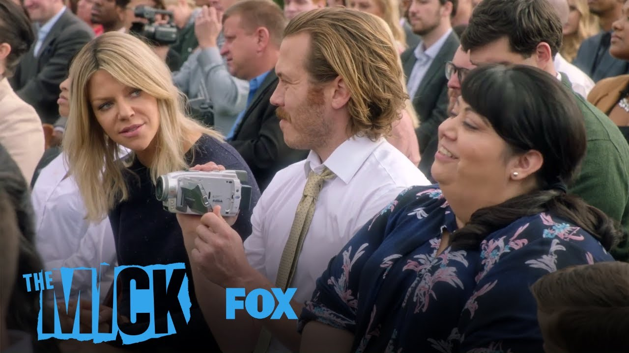 Download The Family Attends Sabrina's Graduation   Season 2 Ep. 20   THE MICK