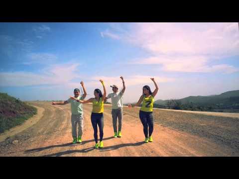 Major Lazer & DJ Snake - Lean On (feat. MØ) ZUMBA BY HONDURAS DANCE CREW