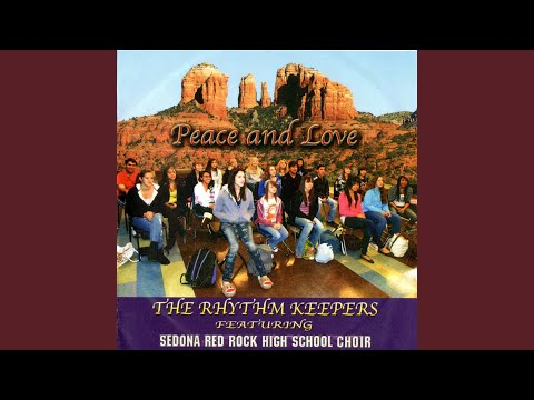 City of the Red Rocks (feat. Sedona Red Rock High School Choir)