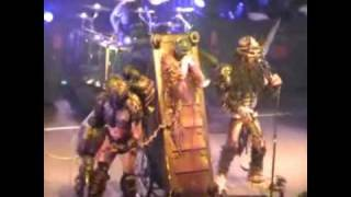 GWAR Live at the National, RIchmond VA 6-16-10 song #5