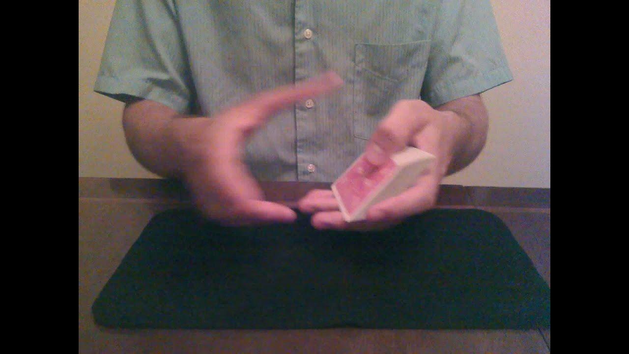 Blackjack tutorial video