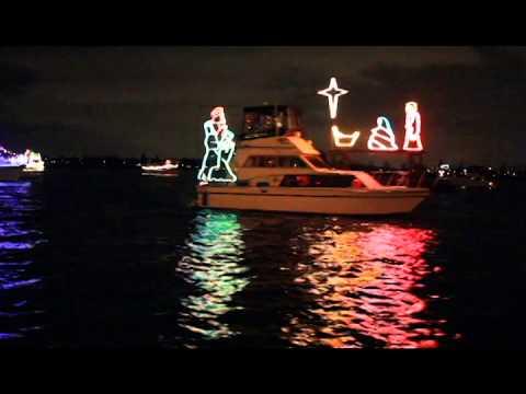 Christmas ships Portland Oregon
