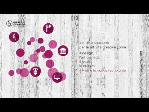 Impresa Creativa - Presentazione