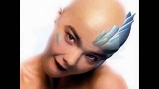 Björk  - Hunter (lyrics)