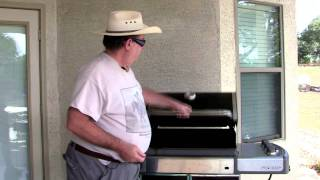 Grilling Recipe For Rosemary-garlic Marinated Flank Steak