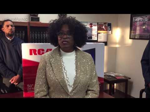 MLK Jr. Scholarship Raffle Prize 2017